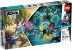 70420 LEGO® Hidden Side Temetői rejtély