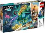 70422 LEGO® Hidden Side Ráktámadás