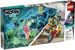 70423 LEGO® Hidden Side Paranormális busz 3000