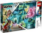70425 LEGO® Hidden Side Newbury kísértetjárta gimnázium