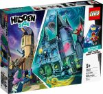 70437 LEGO® Hidden Side Titokzatos kastély