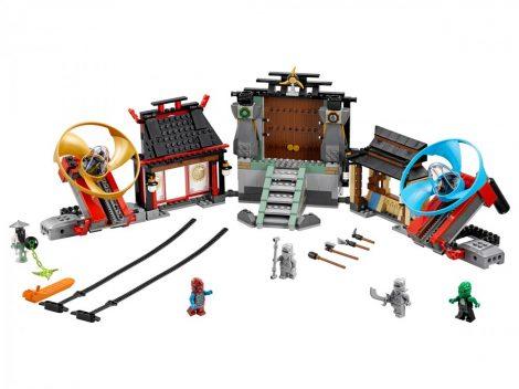 70590 LEGO® NINJAGO® Airjitzu harctér