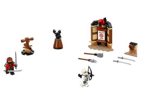 70606 LEGO® NINJAGO® Spinjitzu kiképzés