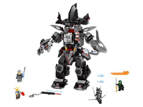 70613 LEGO® NINJAGO® Garma Mecha Man