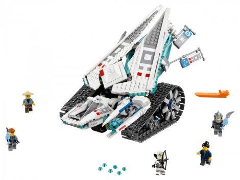 70616 LEGO® NINJAGO® Jég tank