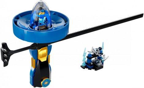 70635 LEGO® NINJAGO® Jay - Spinjitzu mester