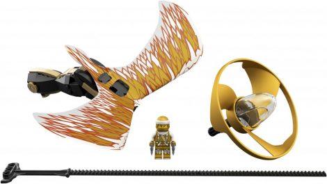 70644 LEGO® NINJAGO® Arany sárkány mester