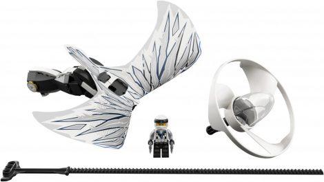 70648 LEGO® NINJAGO® Zane - sárkány mester