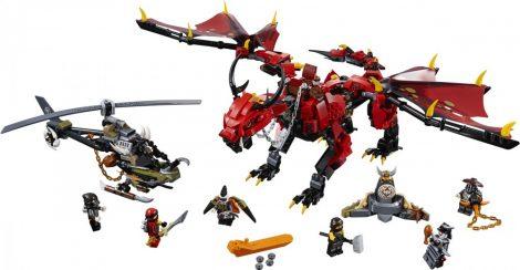 70653 LEGO® NINJAGO® Firstbourne