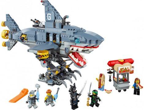 70656 LEGO® NINJAGO® garmadon, Garmadon, GARMADON!