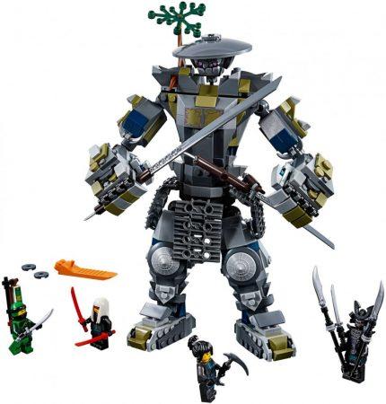 70658 LEGO® NINJAGO® Oni Titan