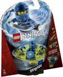 70660 LEGO® NINJAGO® Spinjitzu Jay