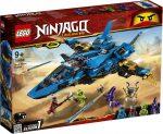 70668 LEGO® NINJAGO® Jay viharharcosa