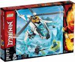 70673 LEGO® NINJAGO™ Shurikopter