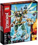70676 LEGO® NINJAGO™ Lloyd mechanikus titánja