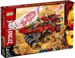 70677 LEGO® NINJAGO™ A föld adománya