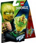 70681 LEGO® NINJAGO® Spinjitzu Csapás - Lloyd