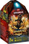 70685 LEGO® NINJAGO® Spinjitzu Villanás - Cole
