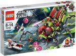 70708 LEGO® Galaxy Squad LEGO Galaxy Squad Hive mászó