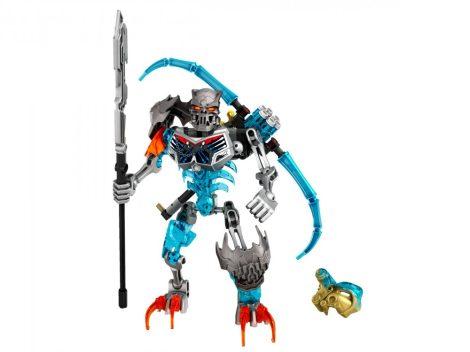 70791 LEGO® BIONICLE® Koponyás harcos