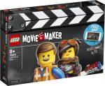70820 LEGO® The LEGO® Movie 2™ LEGO® Filmkészítő