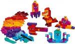 70825 LEGO® The Movie Amita Karok királynő Amit Akarok Doboza!