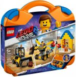 70832 LEGO® The LEGO® Movie Emmet építőkészlete!