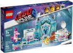 70837 LEGO® The LEGO® Movie 2™ Gyémánt Gyönyör Gyógyfürdő!