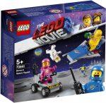 70841 LEGO® The LEGO® Movie 2™ Benny űrosztaga