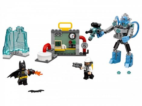 70901 LEGO® The LEGO® Batman Movie Mr. Fagy™ dermesztő támadása