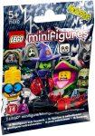 71010 LEGO® Minifigurák 14. sorozat Gyűjthető minifigurák 14. sorozat