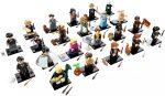 71022 LEGO® Minifigurák Harry Potter™ és a legendás lények Harry Potter™ és a legendás lények minifigura sorozat