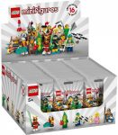 71027-3 LEGO® Minifigurák 20. sorozat 20. sorozat - Bontatlan karton 60 db figura