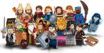 71028-2 LEGO® Minifigurák HarryPotter™2. sorozat Harry Potter 2. sorozat - Teljes sor 16 db figura