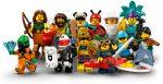 71029-2 LEGO® Minifigurák 21. sorozat Teljes sor 12 db figura