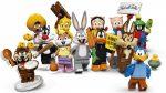 71030-2 LEGO® Minifigurák Looney Tunes™ Teljes sor 12 db figura