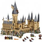 71043 LEGO® Harry Potter™ Roxfort