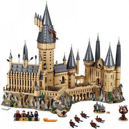 71043 LEGO® Harry Potter™ Roxfort kastély