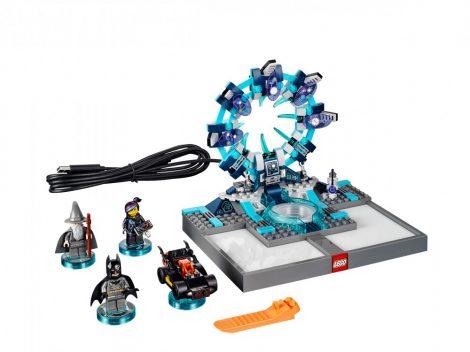 71174 LEGO® Dimensions® Starter Pack - WiiU