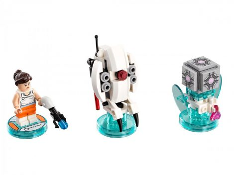 71203 LEGO® Dimensions® Level Pack - Portal® 2