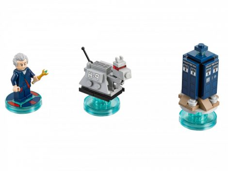 71204 LEGO® Dimensions® Level Pack - Doctor Who