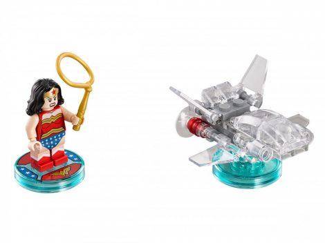 71209 LEGO® Dimensions® Fun Pack - Wonder Woman™