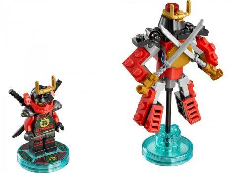 71216 LEGO® Dimensions® Fun Pack - Ninjago Nya