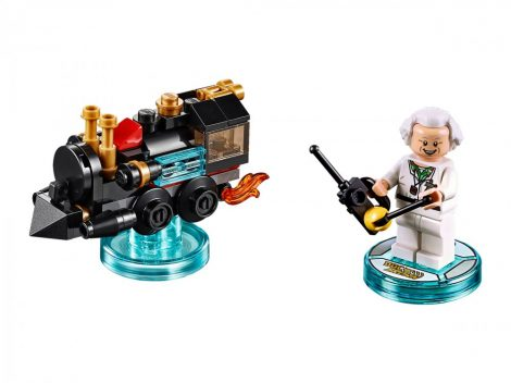 71230 LEGO® Dimensions® Fun Pack - Back to the Future