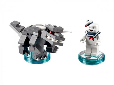 71233 LEGO® Dimensions® Fun Pack - Stay Puft