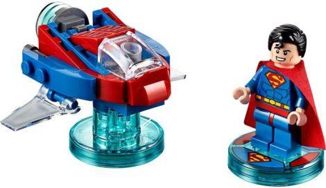 71236 LEGO® Dimensions® Fun Pack - Superman™