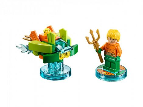 71237 LEGO® Dimensions® Fun Pack - Aquaman™