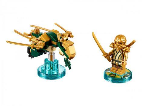 71239 LEGO® Dimensions® Fun Pack - Ninjago Lloyd