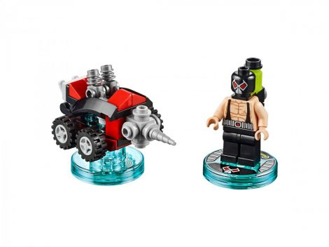 71240 LEGO® Dimensions® Fun pack - DC Bane