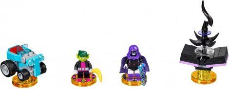 71255 LEGO® Dimensions® Team Pack Teen Titans Go!™